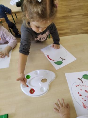 Prace Naszych Przedszkolaków