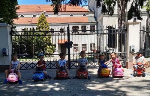 Ulubiona zabawa dzieci